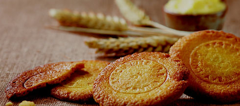 palets bretons petits beurre