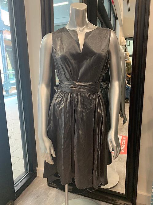 Charcoal Mystic Dress
