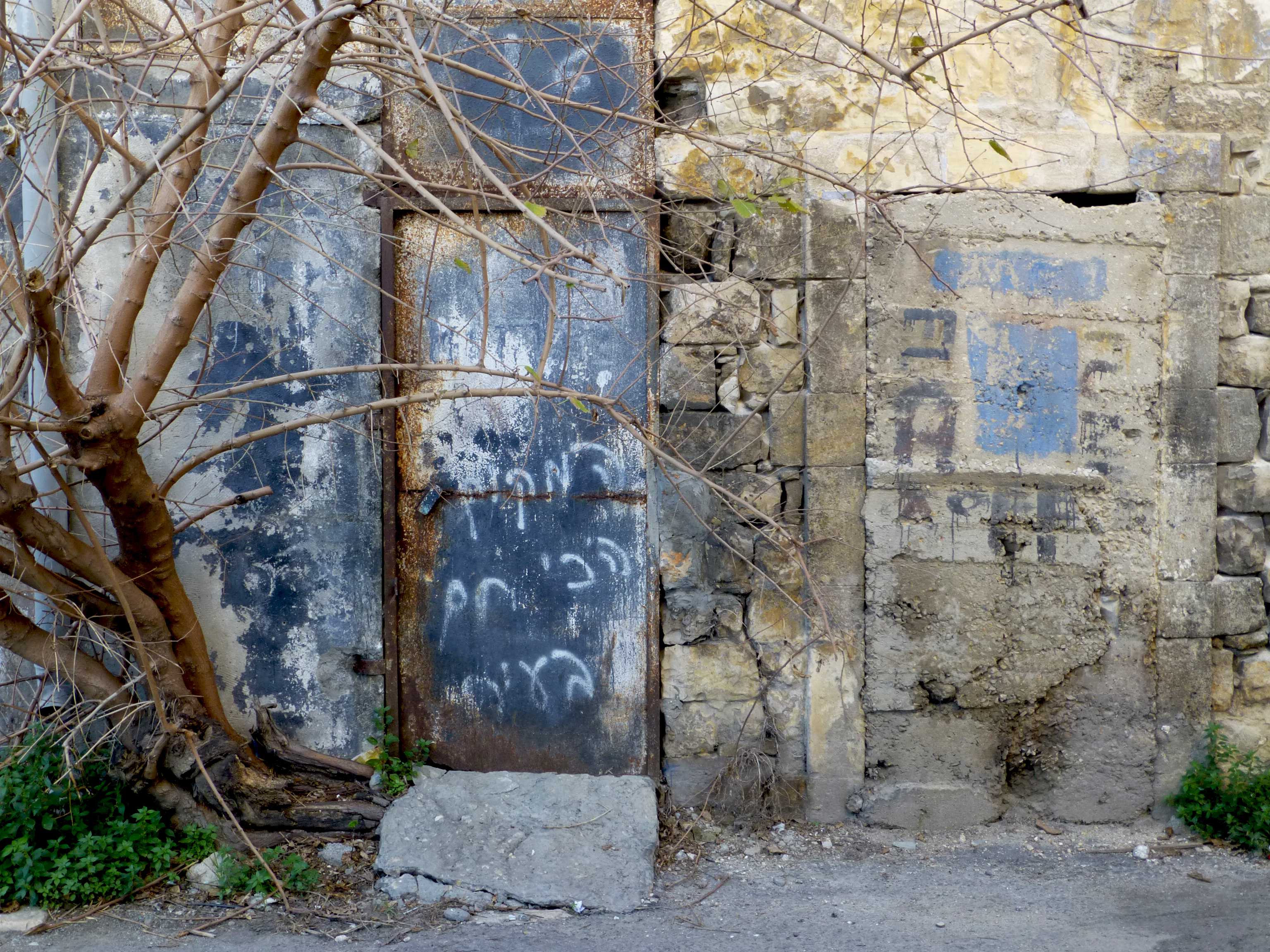 HAIFA | FEBRUARY 2016