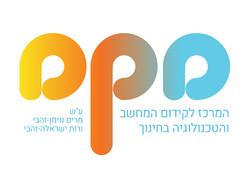 logo for Haifa education center