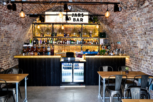 Jars Bar