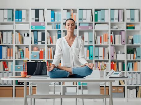 Pourquoi parler en public est une forme de méditation nécessaire et salutaire ?