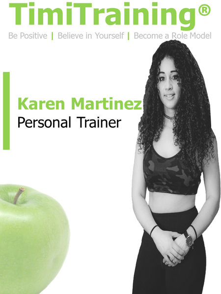 Karen Martinez | TimiTraining