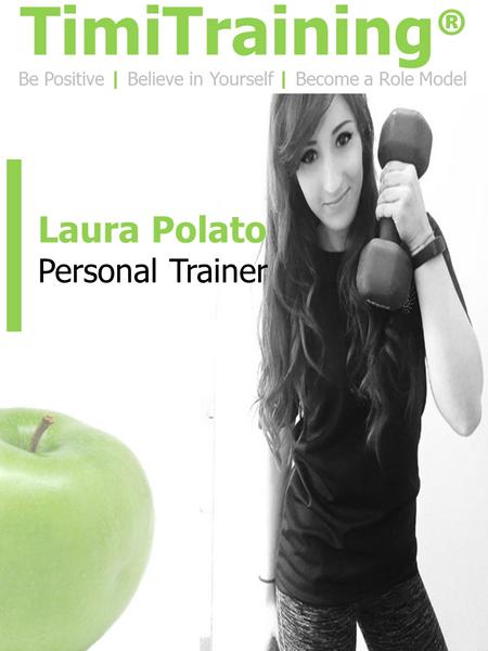Laura Polato | TimiTraining