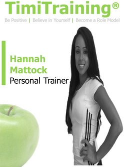 Personal Trainer Bond Street