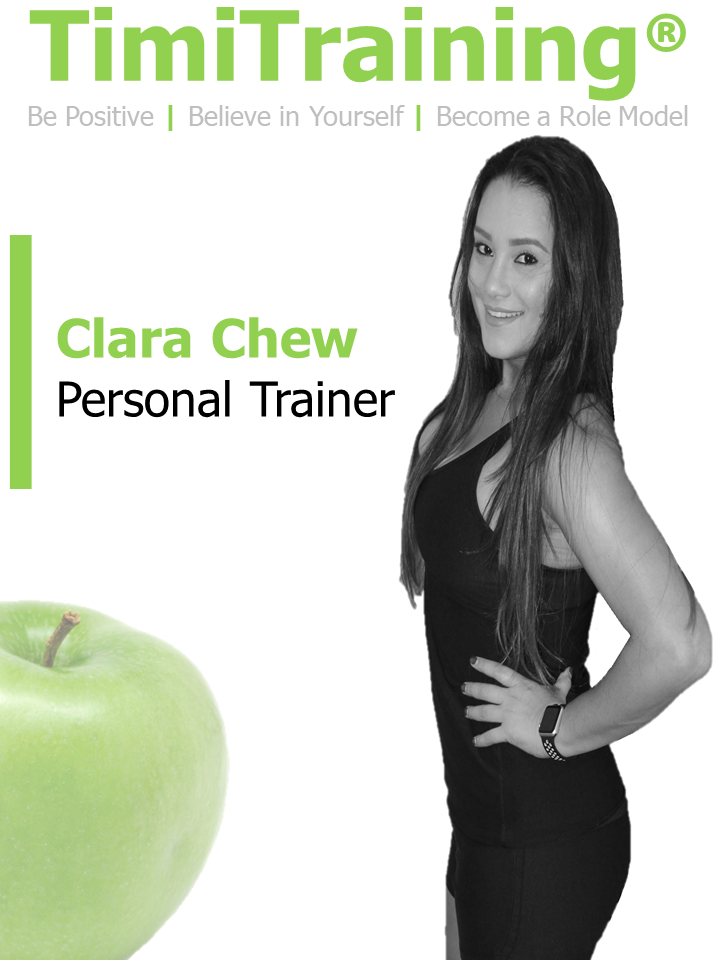 Personal Trainer Mayfair