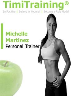 Michelle Martinez 23 | TimiTraining