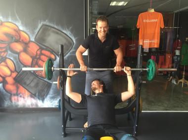 Ondrej Matej (2) | TimiTraining