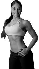 Michelle Martinez 17 | TimiTraining