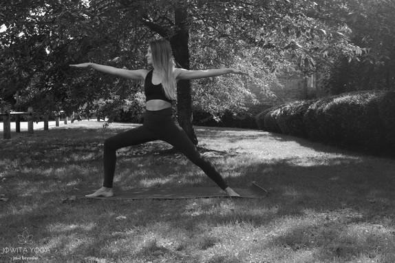 Jowita Chanowska | TimiTraining