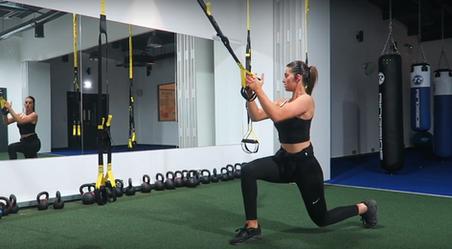Sofia Shamimi Personal Trainer 3   TimiTraining