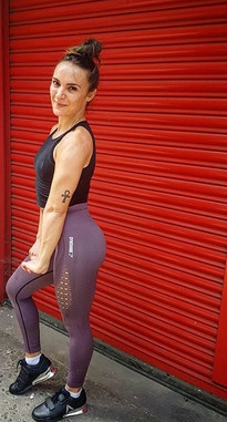 Anais Cortes Personal Trainer 4 | TimiTraining