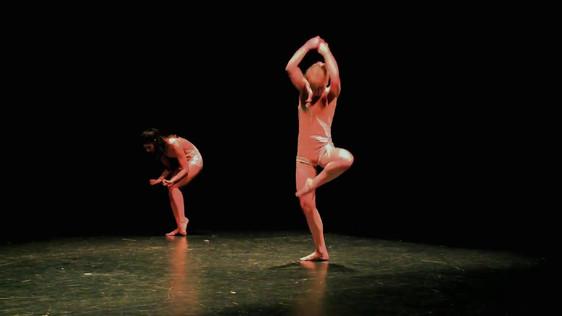 Joanna Puchala Dance video1 | TimiTraining
