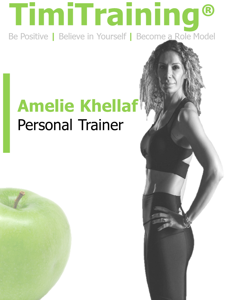 Personal Trainer Clapham Junction
