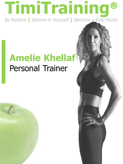 Personal Trainer Chelsea
