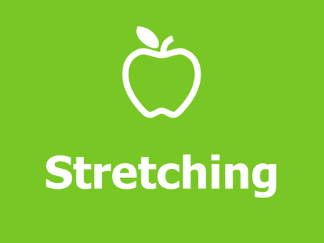 🍏Health Benefits of Stretching