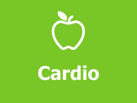 🍏Health Benefits of Cardio