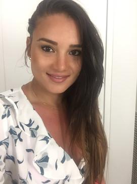 Clara Ramos 5 | TimiTraining