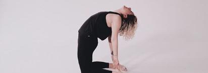 Group Yoga Bethnal Green | TimiTraining