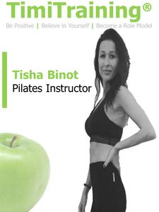 Tisha Binot | TimiTraining