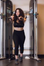 Karen Martinez 16 | TimiTraining