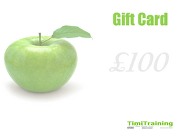 Gift Card Muswell Hill