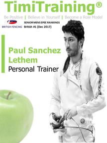 Paul Sanchez Lethem 6   TimiTraining