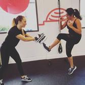 Anais Cortes Personal Trainer 16 | TimiTraining