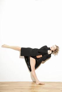Joanna Puchala Dance 3 | TimiTraining