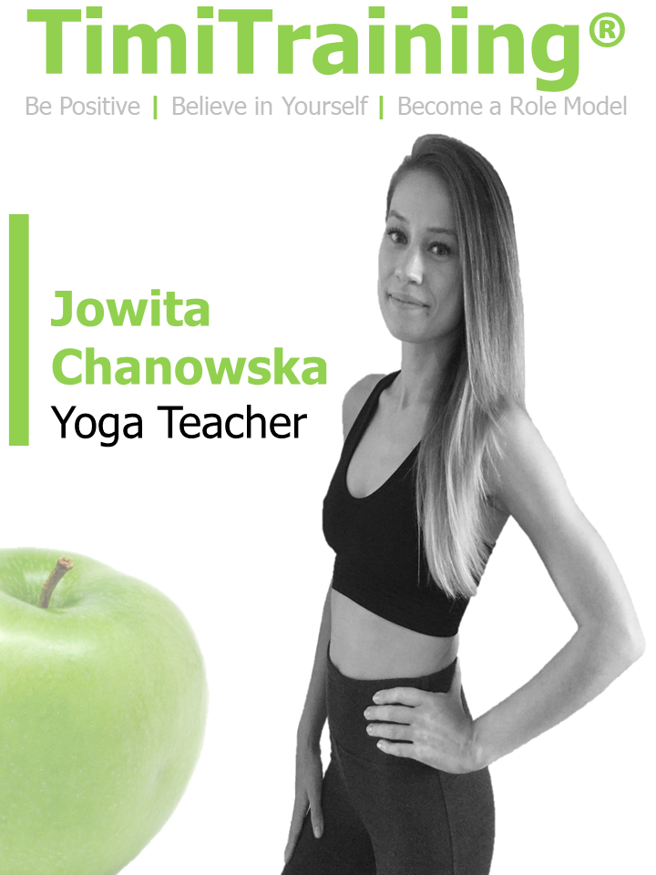 Personal Trainer Shoreditch - Jowita