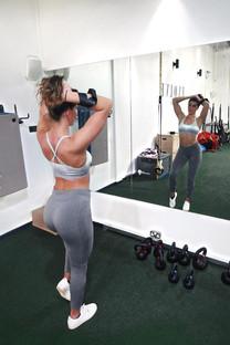 Sofia Shamimi Personal Trainer 16   TimiTraining