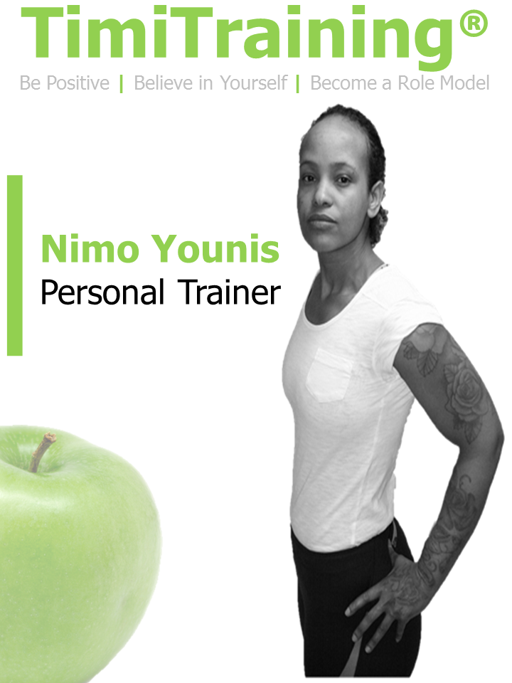Personal Trainer King's Cross