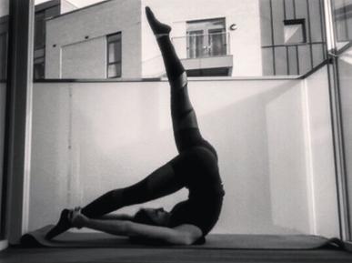 Christina Stefanidou 8 | TimiTraining