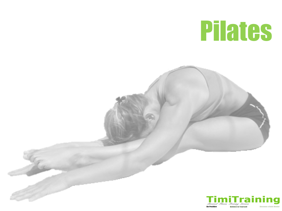 Pilates in Ilford