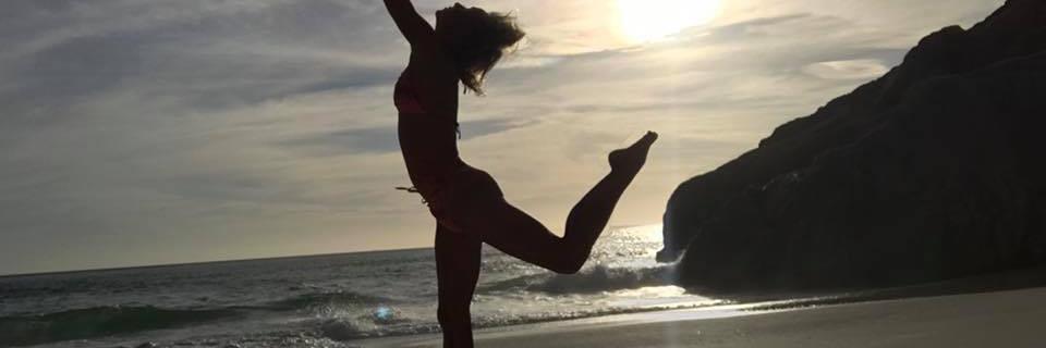 Joanna Puchala - Dance 9   TimiTraining