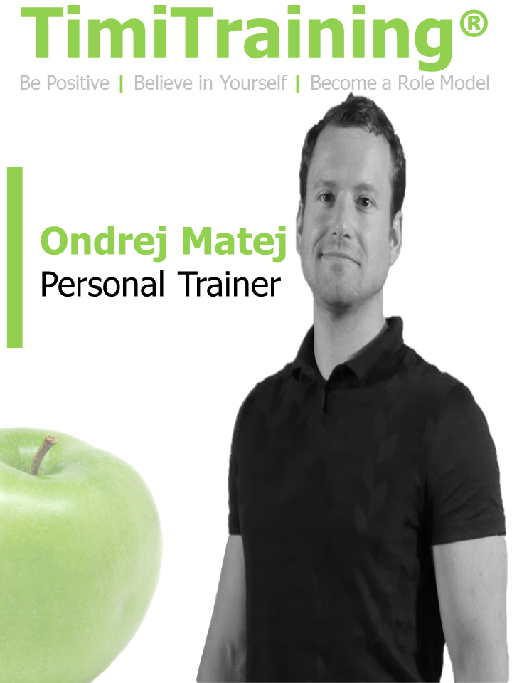 Personal Trainer Russell Square