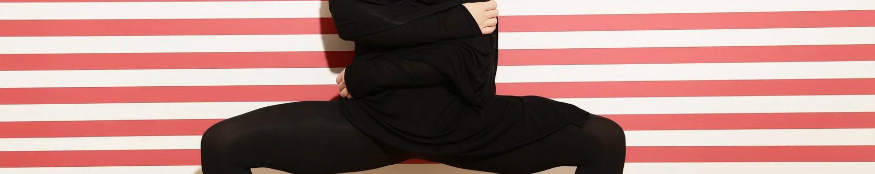 Joanna Puchala  - Dance 12   TimiTraining