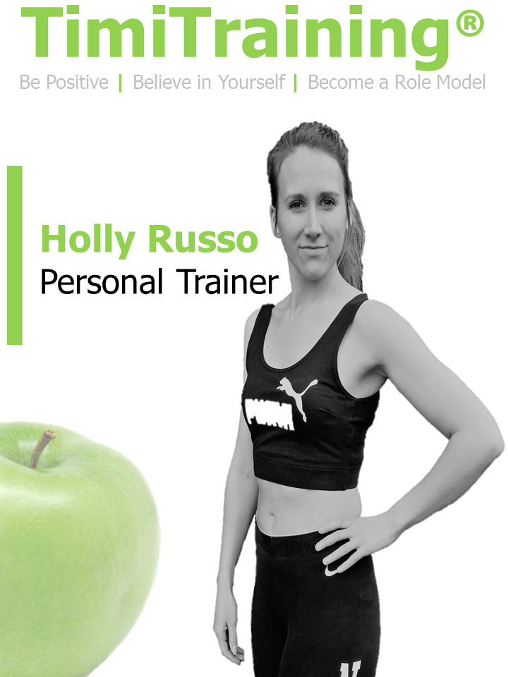 Holly Russo | TimiTraining