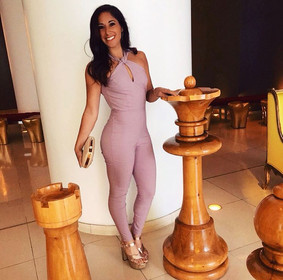 Miranda Antoniou (16) | TimiTraining