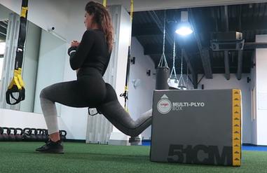 Sofia Shamimi Personal Trainer 12 | TimiTraining