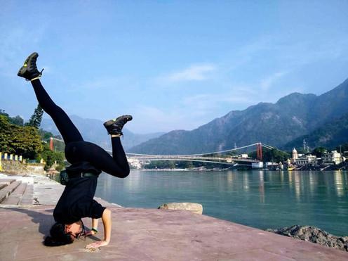 Deysi Ramirez (2) | TimiTraining