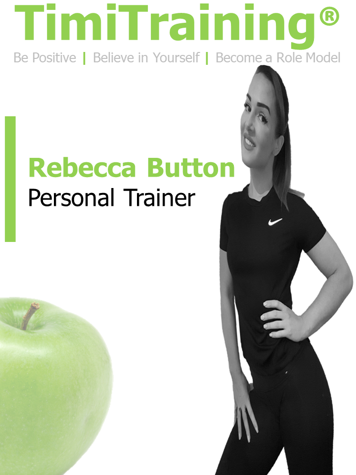 Personal Trainer Holland Park