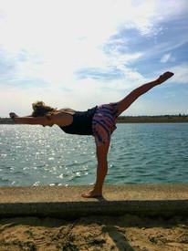 Jeny Nevard 14 | TimiTraining