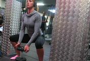 Sofia Shamimi Personal Trainer 6   TimiTraining
