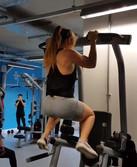 Anais Cortes Personal Trainer 15 | TimiTraining