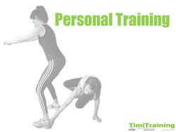 Personal Training in Brighton & Hove