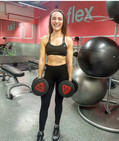 Anais Cortes Personal Trainer 12 | TimiTraining