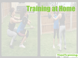 Training at Home Muswell Hill