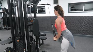 Sofia Shamimi Personal Trainer 9   TimiTraining