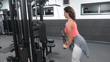 Sofia Shamimi Personal Trainer 9 | TimiTraining